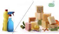 Sabun ve Deterjan Arasındaki Farklar