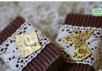 Sütlü Çikolata Sabunu Tarifi