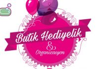 Butik Hediyelik & Organizasyon