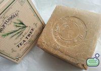 Çay Ağacı Sabunu