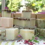 doğal bitkisel sabunlar